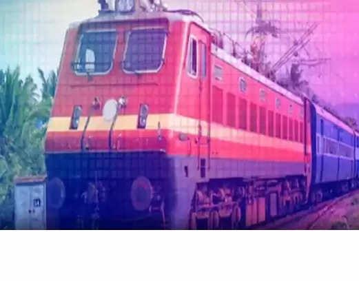 इंदौर से चलने वाली इन ट्रेनों के समय में किया गया बदलाव