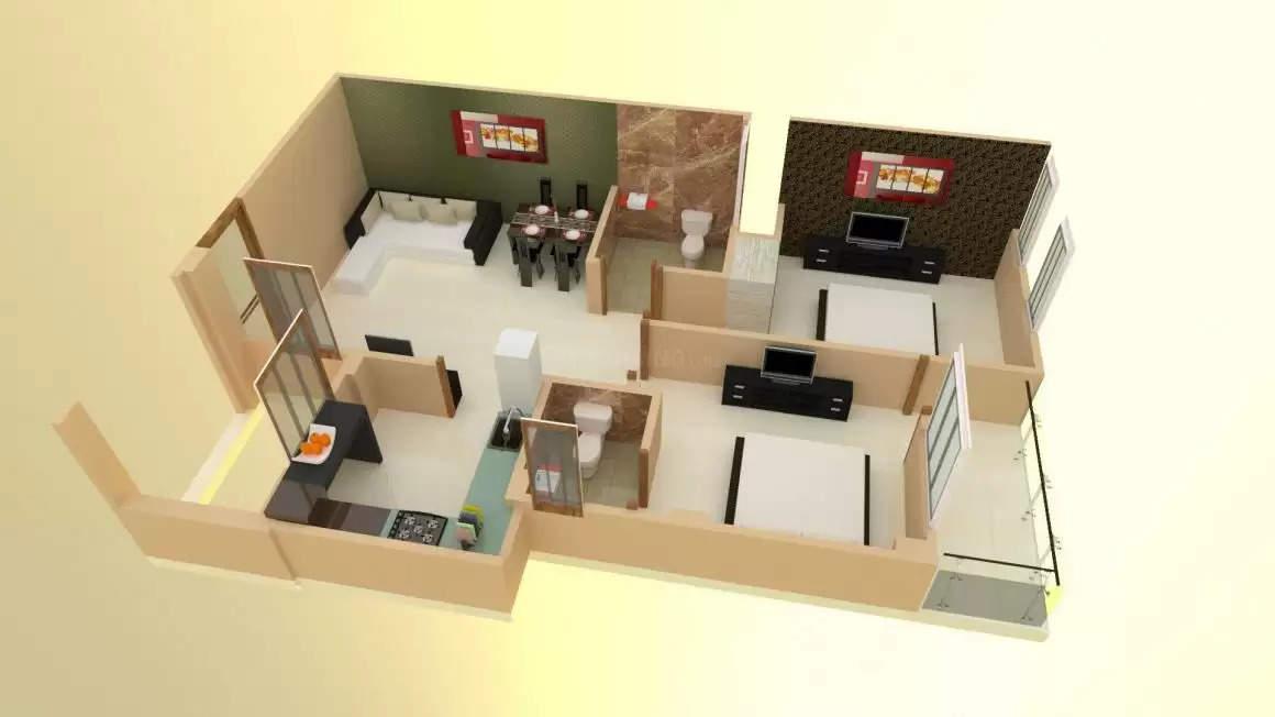 Dhanbad सुविधा उपलब्ध:बाबूडीह में निगम बनाएगा 2 बीएचके के 400 फ्लैट 7-8 लाख होगी कीमत, 2.5 लाख