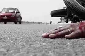 Ranchi सड़क हादसे में स्कूली शिक्षिका की मौत