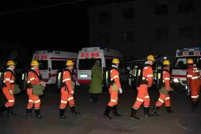 China में गैस रिसाव से हुए विस्फोट में 8 लोगों की मौत, 5 घायल