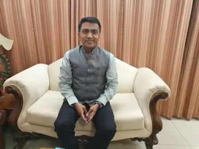 CM Pramod Sawant ने कहा, फडणवीस के अच्छे अनुभव से बीजेपी को गोवा चुनाव जीतने में मदद मिलेगी