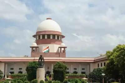 Supreme Court ने न्यायाधिकरण नियुक्ति मामले पर कहा-जो हो रहा है, उससे हम नाखुश