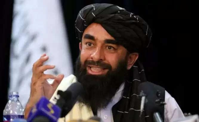 Taliban के प्रवक्ता जबीउल्लाह मुजाहिद किया खुलासा, कहा- मैं वर्षों तक अमेरिका एवं नाटो बलों के नाक के नीचे काबुल में रहा