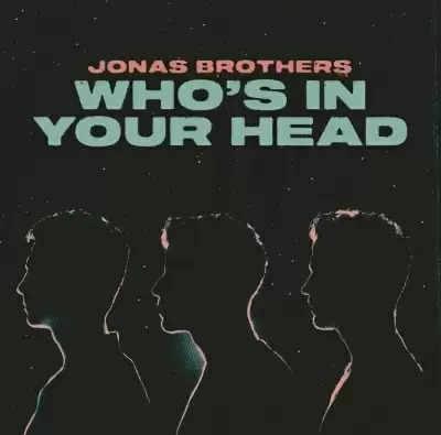 Jonas Brothers का नया सिंगल 'हू इज इन योर हेड' 17 सितंबर को होगा रिलीज