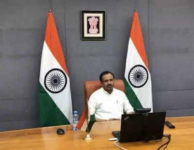 विदेश राज्यमंत्री Muraleedharan 15 से 17 सितंबर तक अल्जीरिया के दौरे पर