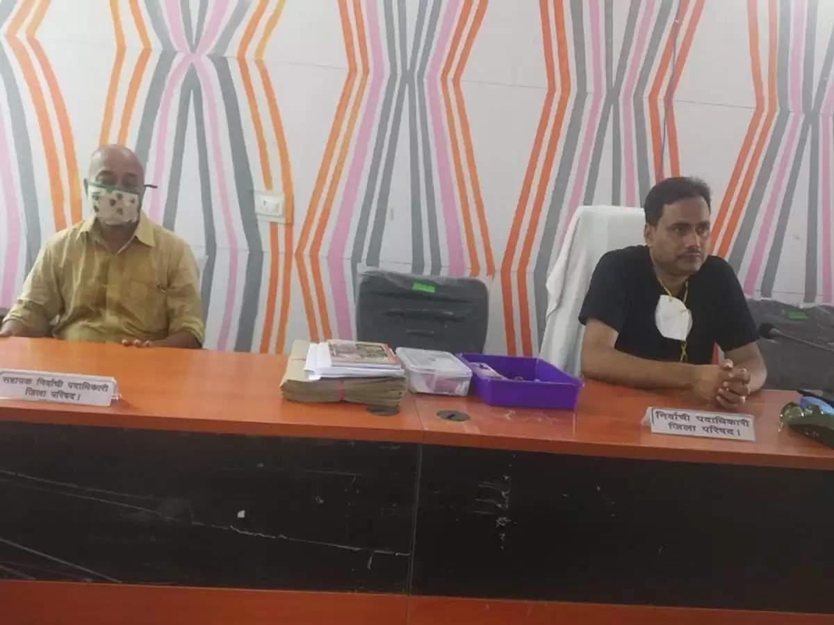 GOPALGANJ अनुमंडल में जिला परिषद के लिए मात्र एक नामांकन