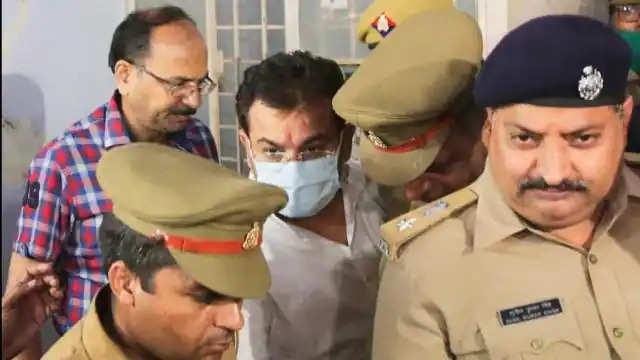 Lucknow एसआईटी ने आशीष मिश्रा को पुलिस हिरासत में लिया, एक और आरोपित गिरफ्तार