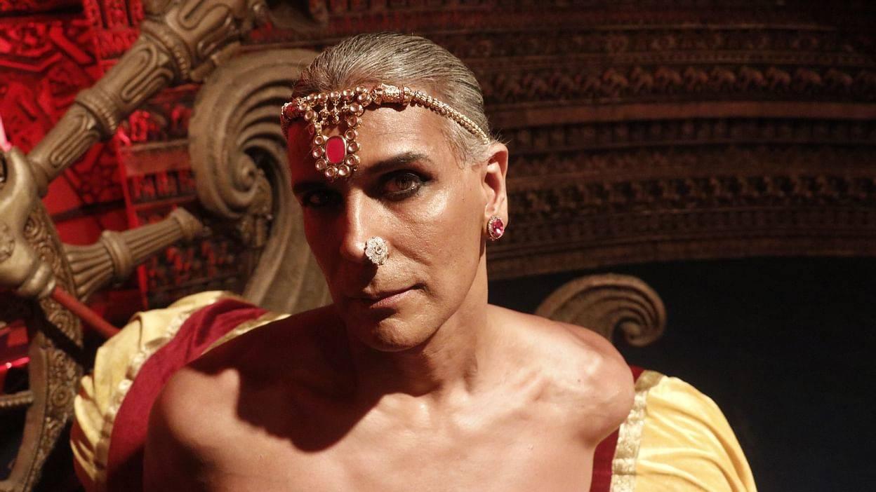 Milind Soman On Playing Transgender