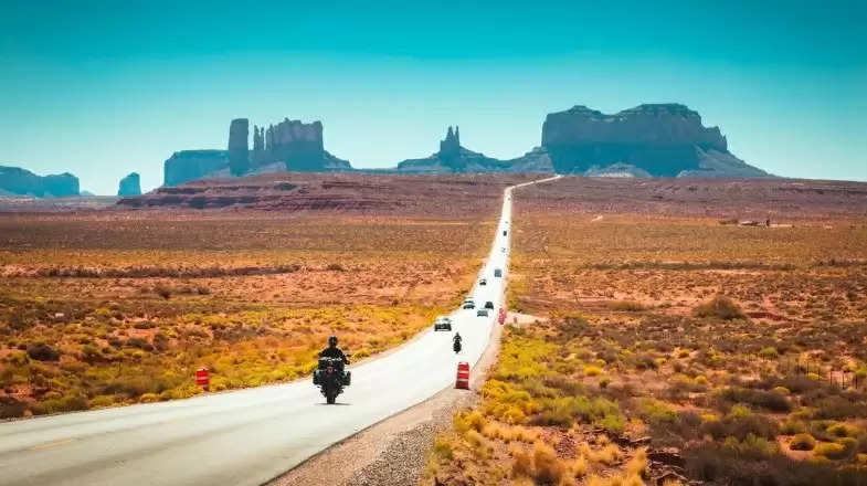 बाइक पर घूमने के है आप भी शौकीन तो इन जगहों पर जरुर करें आपनों के साथ सैर