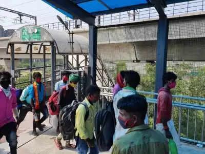 Tamilnadu शहरी रोजगार योजना को पायलट आधार पर करेगा लागू