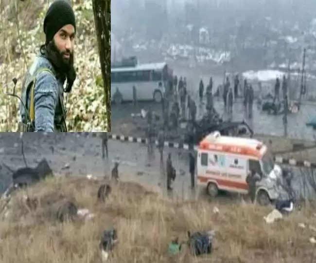 Pulwama Attack ,पूरा नहीं हुआ है पुलवामा हमले का बदला, मास्टरमाइंड जेइएम कमांडर समीर अभी जिंदा