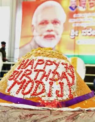 Bihar में प्रधानमंत्री के जन्मदिन पर भाजपा करेगी सेवा और समर्पण अभियान की शुरूआत