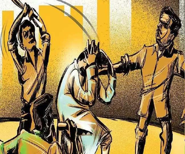 MORADABAD ग्रामीणों की पिटाई से चोर की मौत, पांच के खिलाफ मुकदमा दर्ज, एसएसपी बोले-कानून हाथ में न लें