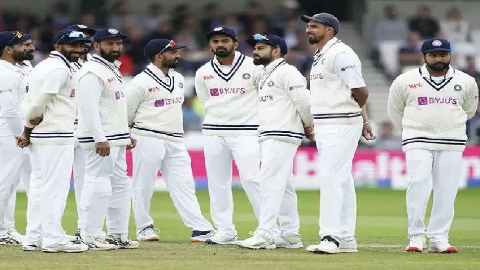 IND VS ENG TEST