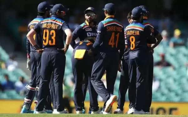 T20 World Cup 2021: टी20 वर्ल्ड कप से पहले Team India को मिलेगी नई जर्सी, BCCI ने किया ऐलान