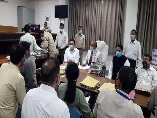 Faridabad राष्ट्रीय लोक अदालत:कोर्ट परिसर में राष्ट्रीय लोक अदालत का आयोजन