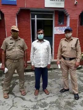 Haridwar युवक की हत्या में गेस्ट हाउस संचालक गिरफ्तार