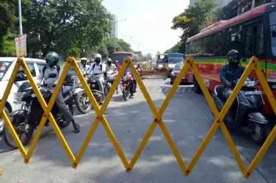 वीडियो वायरल होने के बाद अब Goa-Maharashtra border पर वाहनों की होगी जांच