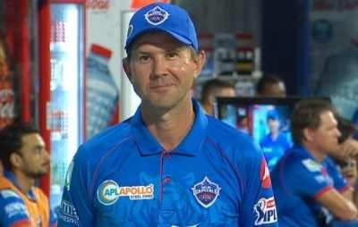Ponting ने हार के लिए पावरप्ले में खराब बल्लेबाजी को दोष दिया