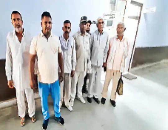 Hisar होमगार्ड भर्ती फर्जीवाड़े में एक और खुलासा:सुनीलड्यूटी पर थे फिर भी गैरहाजिर बताकर नौकरी से निकाला