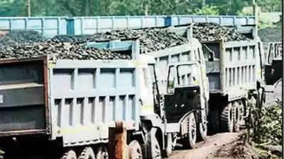 Indore कोयले की आपूर्ति घटने से कंपनियां चिंतित