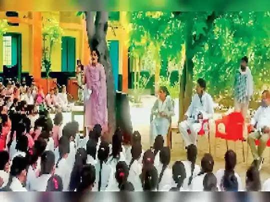 Gurgaon अभियान शुरू:निगम मानेसर ने शुरू किया कचरा प्रबंधन जागरूकता अभियान
