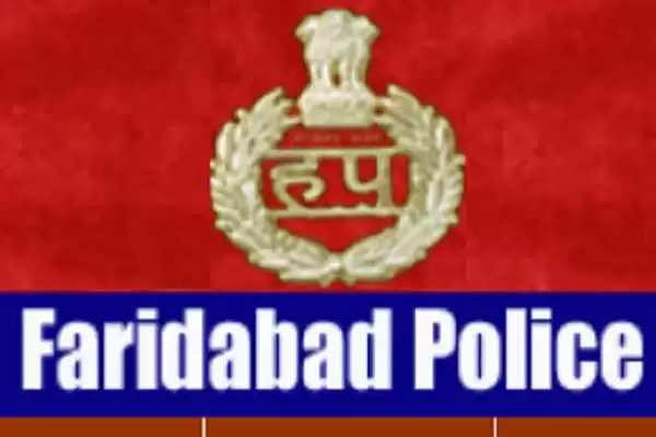 Faridabad फरीदाबाद में बेखाैफ हुए बदमाश:स्कूल के चेयरमैन से बदमाशों ने मांगी 10 लाख की रंगदारी