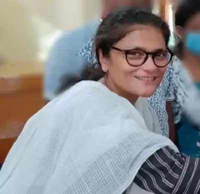 तृणमूल कांग्रेस ने Sushmita Deb को राज्यसभा के लिए नामित किया