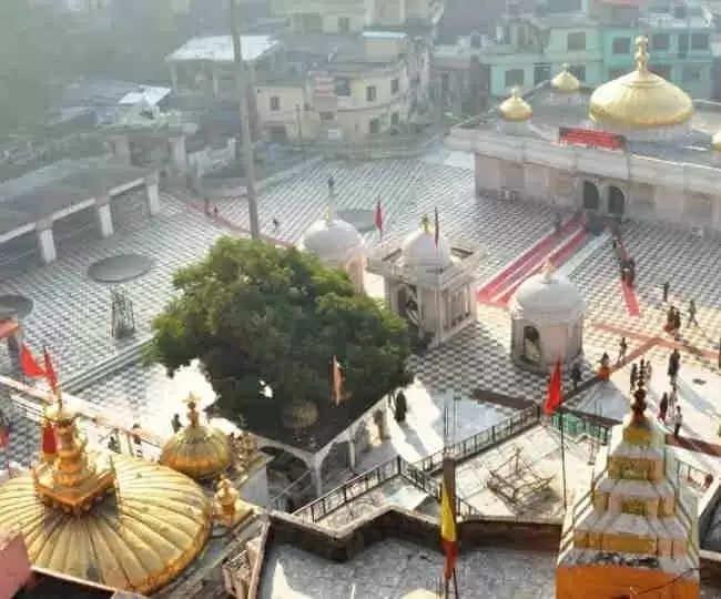 know the secret of nine flame burning in jwala devi temple himachal pradesh