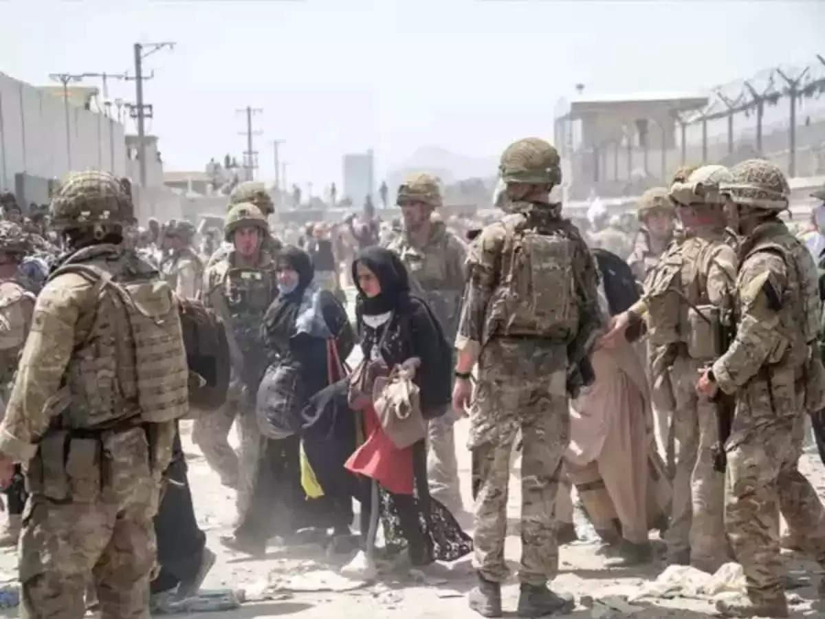 जी-20 ने अफगानिस्तान को सहायता देने का वादा किया, सरकार को मान्यता देने का नहीं मिला आश्वासन