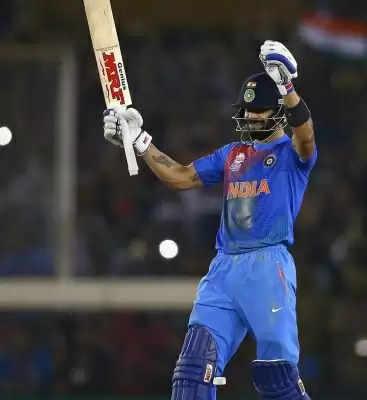 2016 में Virat Kohli की नाबाद पारी ने पुरुषों के टी20 विश्व कप के ग्रेटेस्ट मोमेंट्स का खिताब दिलाया था
