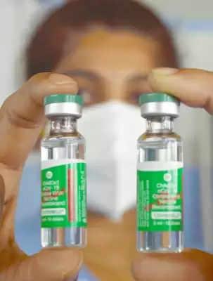 Haryana ने विदेशियों और विदेश यात्रा करने वालों के लिए 84 दिनों के वैक्सीन गैप को किया कम
