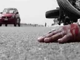 Siwan में सड़क हादसे में छह छात्रों की मौत, डॉक्टरों की अनुपस्थिति से गुस्साए स्थानीय लोगों ने एंबुलेंस फूंकी
