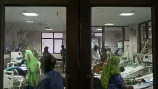 Darjeeling उत्तर बंगाल में बुखार की शिकायत करने वाले बच्चों में वृद्धि; स्टेट फॉर्म्स एक्सपर्ट पैनल