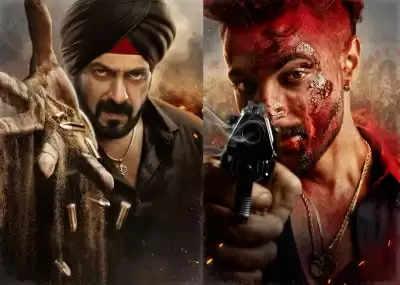 सलमान खान, आयुष शर्मा की फिल्म 'अंतिम' 26 नवंबर को होगी रिलीज