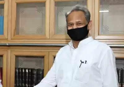 Rajasthan CM के प्रस्तावित दिल्ली दौरे ने कैबिनेट विस्तार की अटकलों को हवा दी