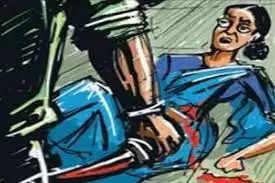 Deogarh जमीन जायदाद के लिए वृद्धा की पीटकर हत्या
