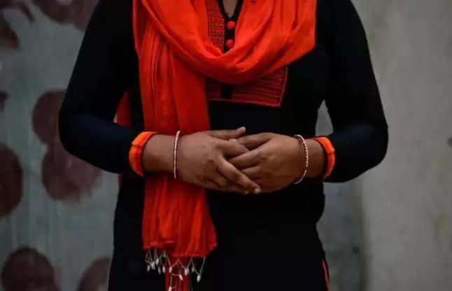 Jhasi ललितपुर में नाबालिग रेप पीड़िता को मिली सुरक्षा