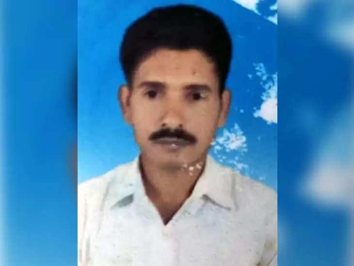 Jamshedpur एनएच-33 . पर सड़क हादसे में शिक्षक की मौत