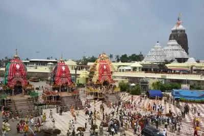 दशहरा, दिवाली पर भक्तों के लिए बंद रहेगा Jagannath temple