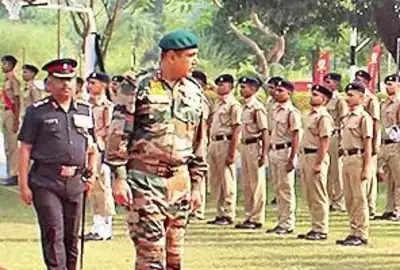 सैनिक स्कूल ने मनाया स्थापना दिवस