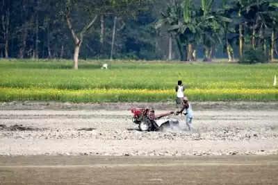 किसानों के लिए pilot project खातिर निजी कंपनियों के साथ समझौता