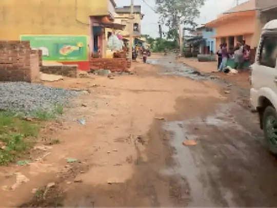 Dhanbad शुभ समाचार:टुंडी में शंकरडीह से कमारडीह के बीच बिछेगी डबल लेन सड़क