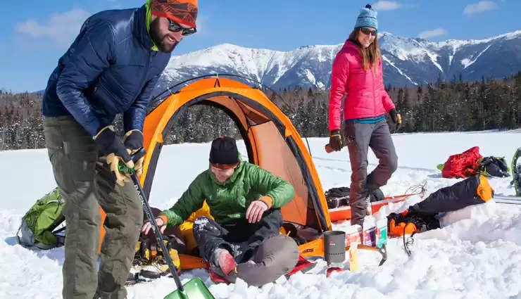 अगर आप भी कर रहे हैं इस सर्दी में एडवेंचर ट्रिप प्लान, तो करें इन खास जगहों की सैर