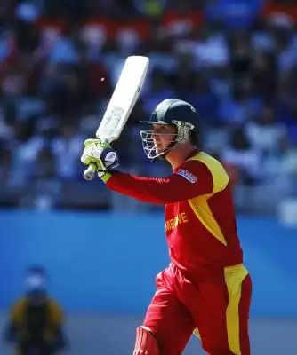 आयरलैंड के खिलाफ तीसरे वनडे के बाद संन्यास लेंगे Zimbabwe batsman Taylor