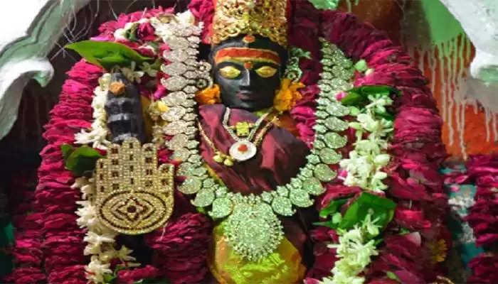 Know significance of mata vishalakshi temple in varanasi