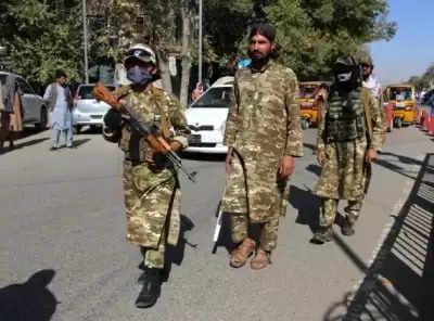 Taliban छवि बिगाड़ने वाले सदस्यों को टीम से करेगा बाहर, बनाया आयोग